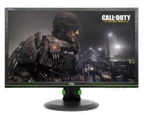 EXDISPLAY G2460PG 24 LED G-Sync 144Hz 1ms Display port height Adjust Key further description = 6 x Crosshair hotkey and ULMB (Ultra low Motion Blur) Hotkey No more screen tearing or stuttering for gamers