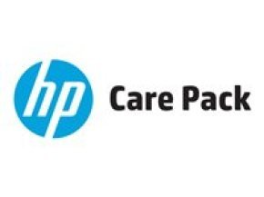 Electronic HP Care Pack Standard Exchange - extended service agreement - 2 years - shipment