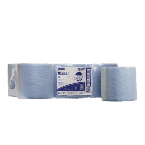 Wypall L20 Blue Wipers Centrefeed Roll