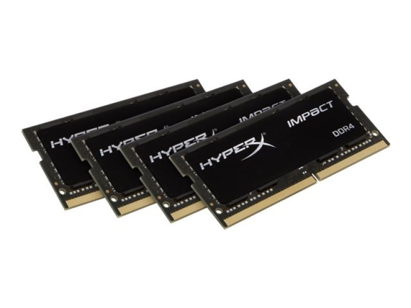 HyperX 32GB 2133MHz DDR4 CL14 SODIMM Kit