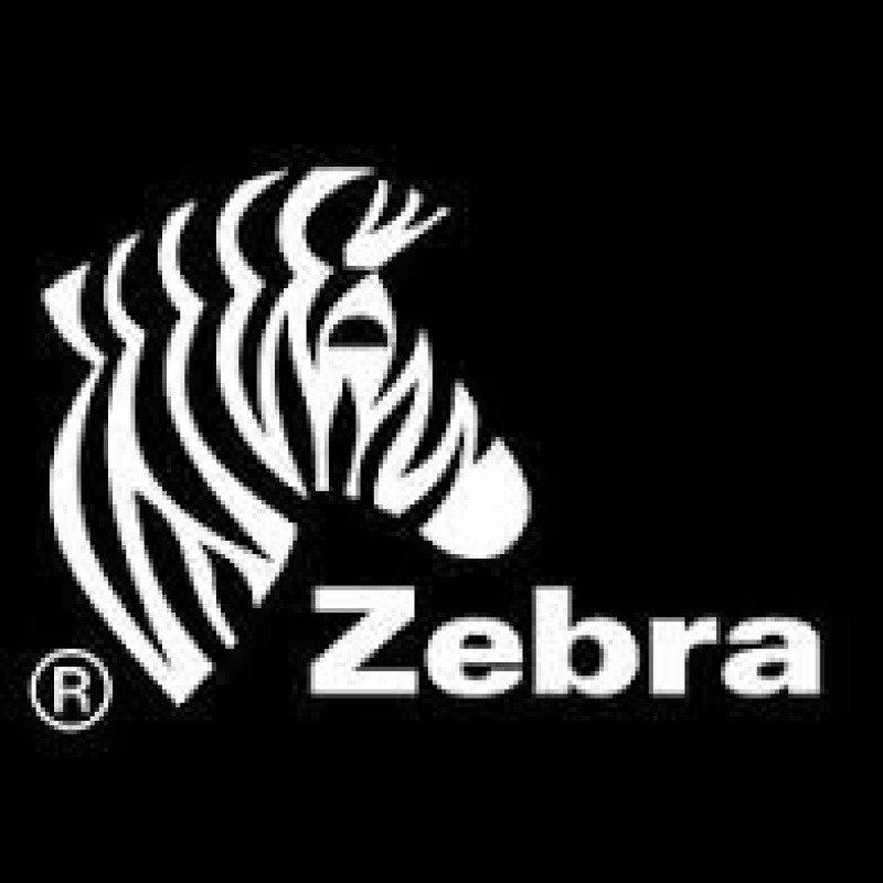 Zebra Platen