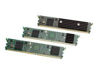 Cisco 32-Channel High-Density Packet Voice and Video Digital Signal Processor Module