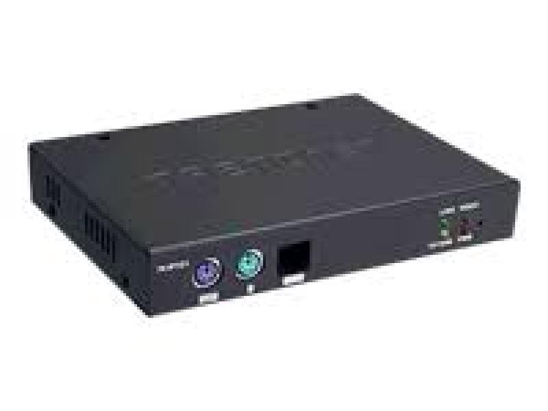 TRENDnet 1-Port KVM Switch over IP