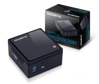 Gigabyte GB-BACE-3150 2.08GHz Barebone