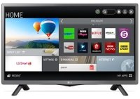 "LG 28LF491U 28""  LED Smart TV"