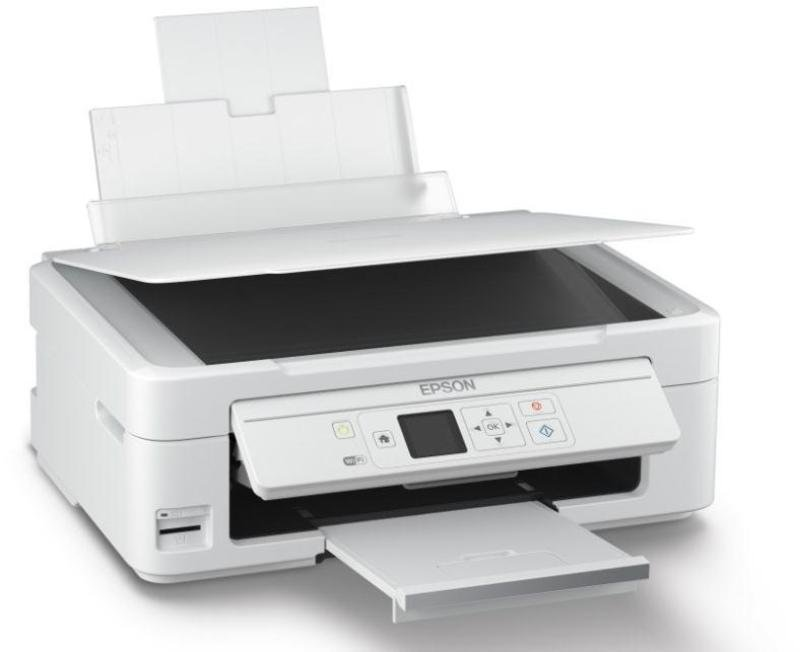 Epson Expression Home XP-335 All in One Inkjet Printer