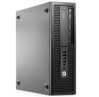 HP EliteDesk 705 G2 SFF Desktop