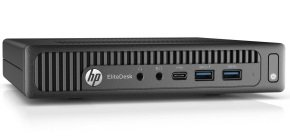 HP EliteDesk 800 G2 Mini Desktop