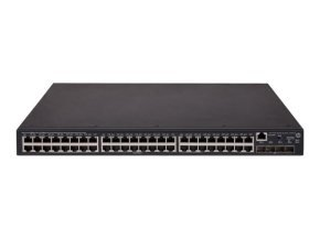 HPE 5130-48G-PoE+-4SFP+ EI Managed Switch L3