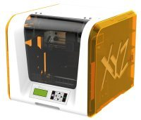 EXDISPLAY XYZ Printing da Vinci Junior 3D Printer