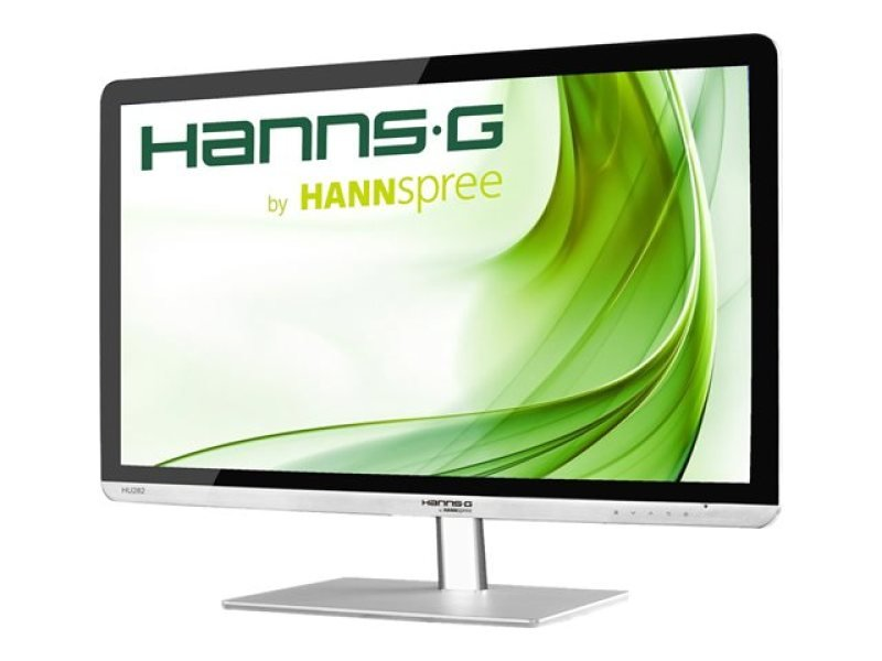 "HannsG HU282PPS 28"" Ultra HD Monitor"