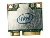Intel Dual Band Wireless-AC 7260 - Network adapter