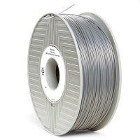 Verbatim ABS 1.75mm 1kg - Silver