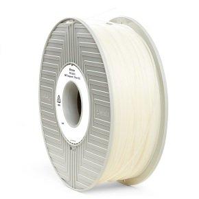 Verbatim ABS 1.75mm 1kg Filament - Tranparent