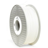 Verbatim ABS 1.75mm 1kg Filament - White