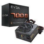 EVGA 700B 80+ Bronze Power Supply