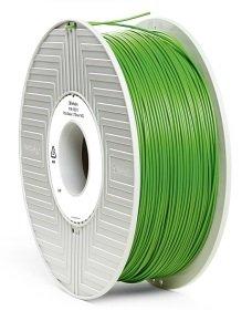 Verbatim PLA Filament 1.75mm 1kg - Green