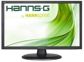 "HannsG HL247HGB 23.6"" Wide Hard Glass Monitor"