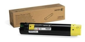 Xerox 106R01505 Yellow Toner cartridge