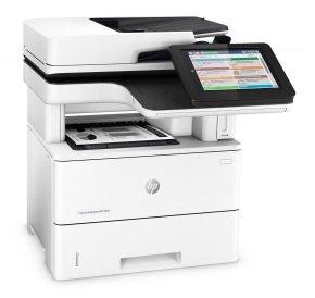 HP M527f LaserJet Enterprise Multi-Function Mono Laser Printer