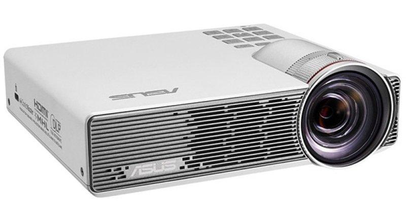 Asus P3B Projector