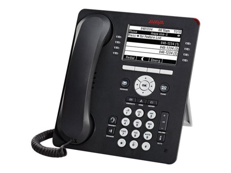 Image of Avaya 9608 IP Deskphone