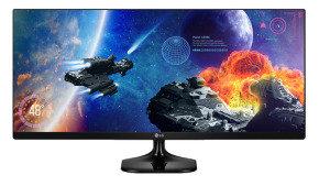 "LG 25UM58 25"" Ultrawide IPS Gaming Monitor"