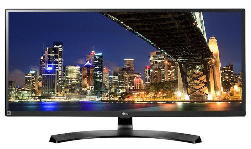 """LG 34UM88C 34"""" Ultrawide IPS QHD Monitor"""