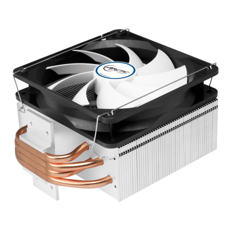 Arctic Freezer A32 Cpu Cooler With 120mm Fan