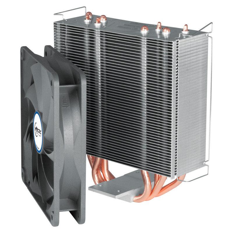 Arctic Freezer I32 Co Semi Passive Cpu Cooler