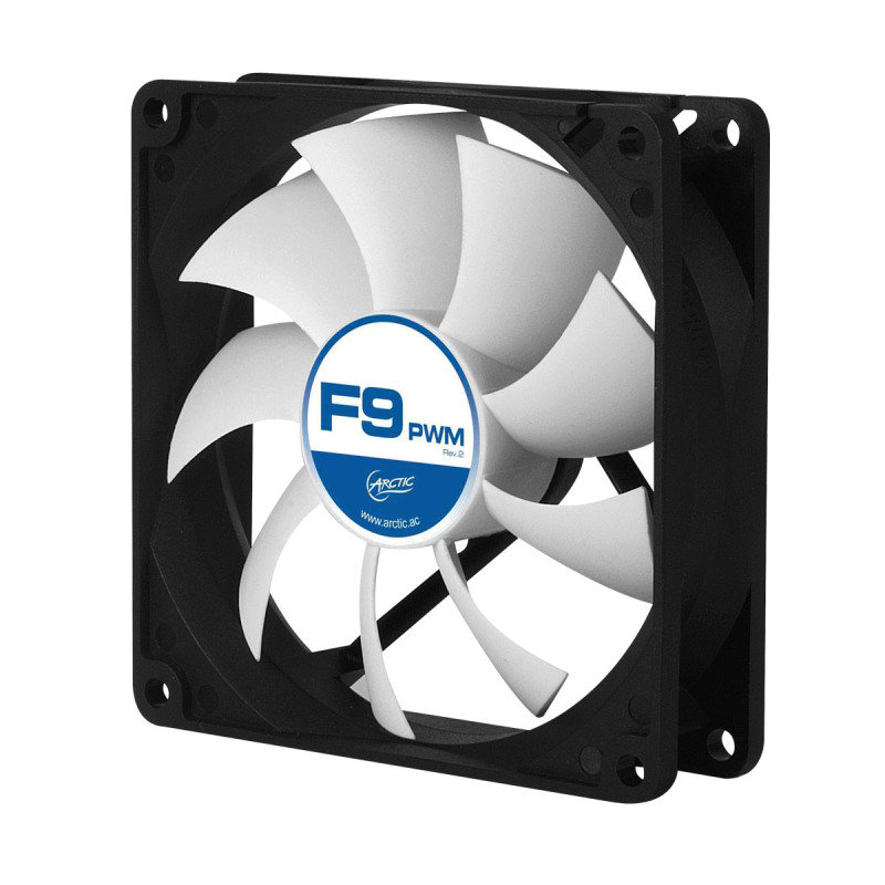 Arctic F9 Pwm 90mm Case Fan