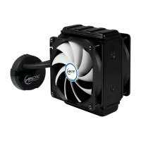 Arctic Liquid Freezer 120 Liquid Cpu Cooler for Overclockers