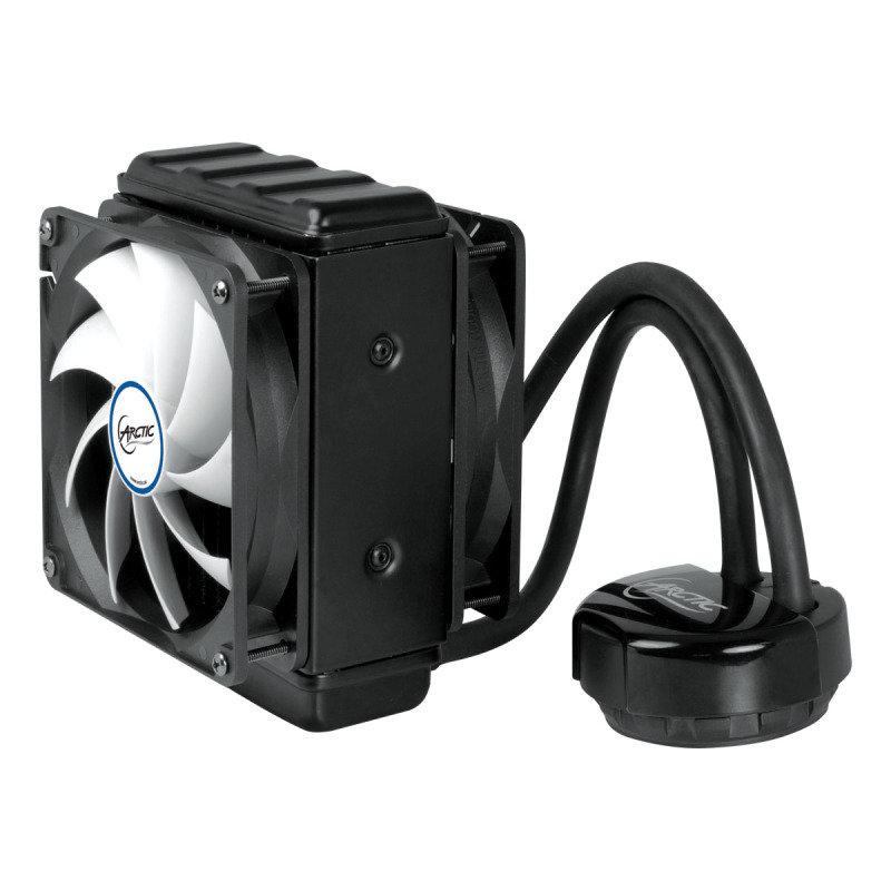Arctic Liquid Freezer 120 Liquid Cpu Cooler for Overclockers