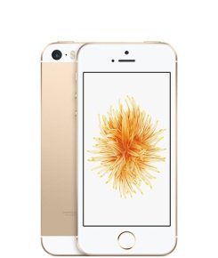 "Apple iPhone SE 4"" 64GB - Gold"