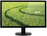"Acer K202HQLAb 19.5"" LED VGA Monitor"