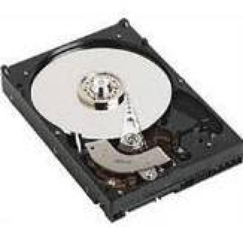 Fujitsu 600GB SAS 12Gb/s 10000rpm 512e 2.5'' Hot-Swap Hard Drive