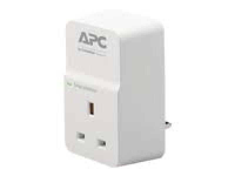 APC SurgeArrest Essential Surge protector