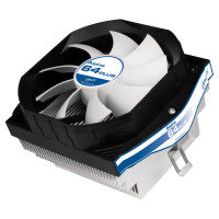 Arctic Alpine 64 Plus Amd Cpu Cooler
