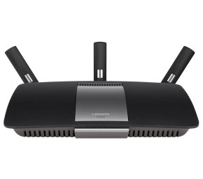 Linksys Smart Wi-Fi Modem Router AC1900