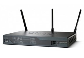 Cisco 897VA Gigabit Ethernet Security Router with VDSL/ADSL2+ and Wireless
