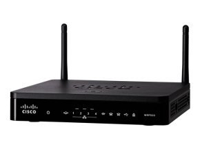 Cisco Small Business WRP500 Wireless router