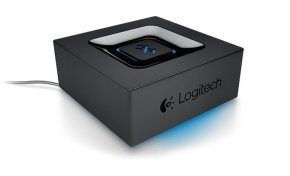 Logitech Bluetooth Audio Receiver Adapter