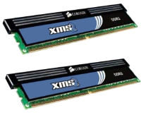 Corsair 4GB DDR2 800MHz XMS2 Memory