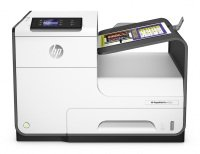 HP PageWide Pro 452dw Wireless Inkjet Printer