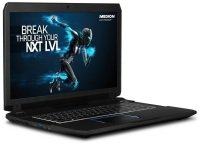 Medion Erazer X7842 Gaming Laptop
