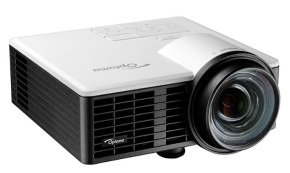 Optoma ML750ST Short Throw LED Projector