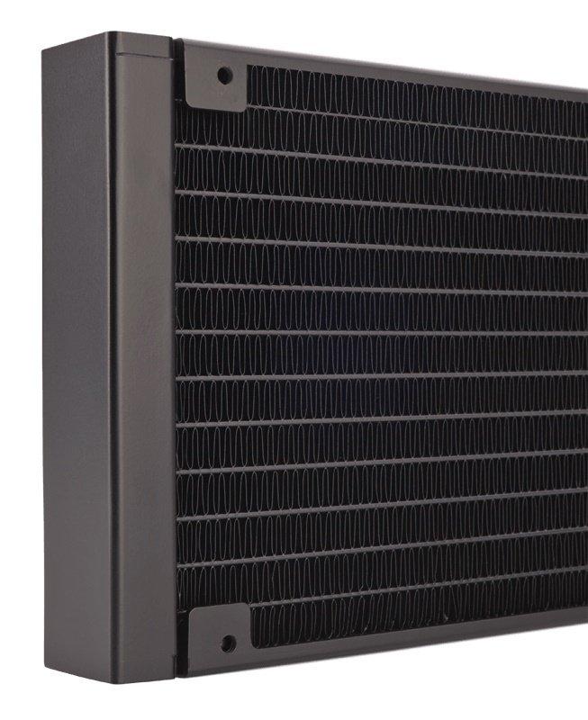 Corsair Hydro Series H110i 280mm Extreme Performance Liquid CPU Cooler