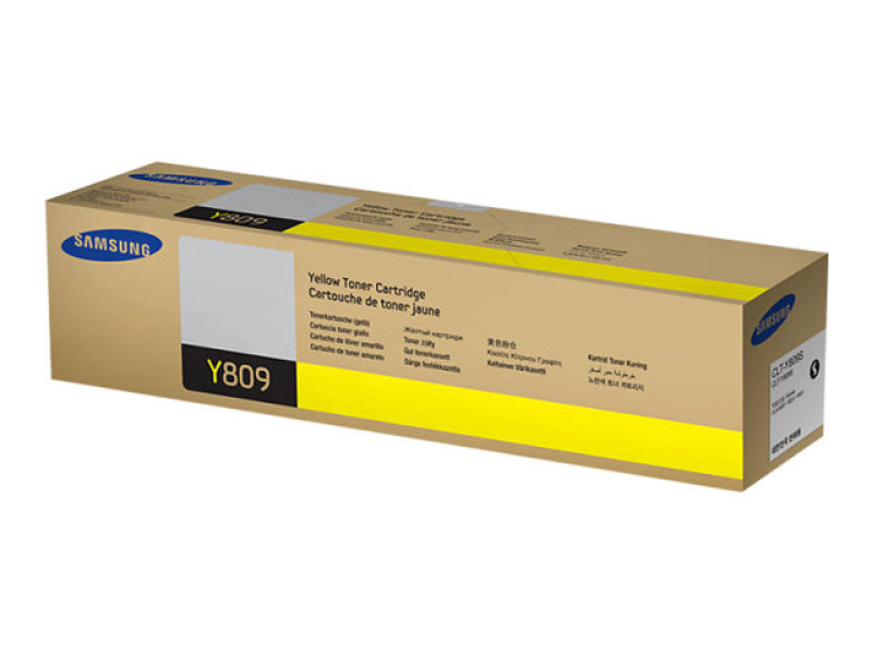 Clx-9201na 9251na Yellow Toner
