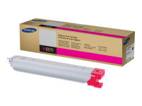 Samsung	CLT-M809S Magenta Original Toner Cartridge - Standard Yield 15000 Pages - SS649A