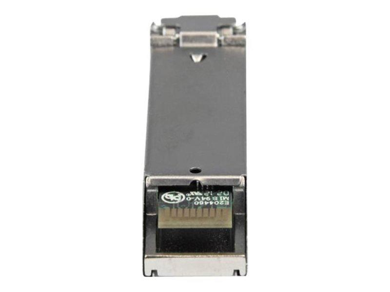 Startech Cisco Compatible Gigabit Fiber SFP Transceiver Module Mm Lc - 550m (mini-gbic)